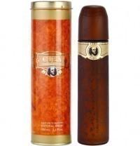 Perfume Cuba Gold Masculino 100ML