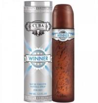 Perfume Cuba Winner Masculino 100ML