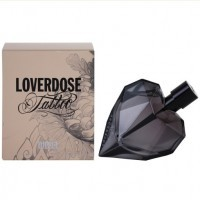 Perfume Diesel Loverdose EDP 50ML no Paraguai