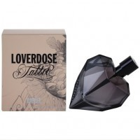 Perfume Diesel Loverdose Feminino 50ML no Paraguai