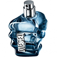 Perfume Diesel Only The Brave Masculino 125ML no Paraguai