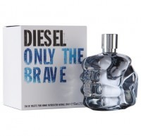 Perfume Diesel Only The Brave Masculino 125ML