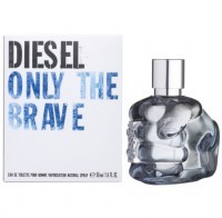 Perfume Diesel Only The Brave Masculino 50ML