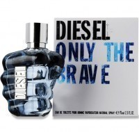 Perfume Diesel Only The Brave Masculino 75ML