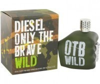 Perfume Diesel Only The Brave Wild Masculino 125ML