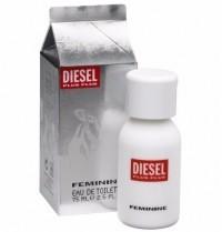 Perfume Diesel Plus Plus Feminino 75ML no Paraguai