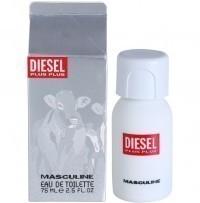 Perfume Diesel Plus Plus Masculino 75ML
