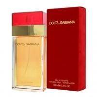Perfume Dolce & Gabbana EDT Feminino 100ML