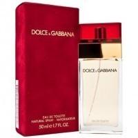 Perfume Dolce & Gabbana EDT Feminino 50ML