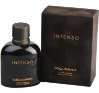 Perfume Dolce & Gabbana Intenso Masculino 200ML