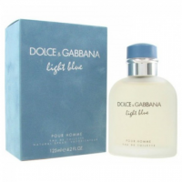 Perfume Dolce & Gabbana Light Blue masculino 125ML
