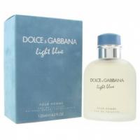 Perfume Dolce & Gabbana Light Blue masculino 125ML