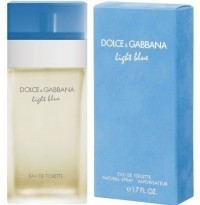 Perfume Dolce & Gabbana Light Blue Feminino 50ML