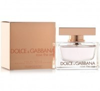 Perfume Dolce & Gabbana Rose The One Feminino 75ML