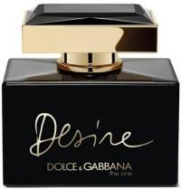 Perfume Dolce & Gabbana The One Desire Feminino 75ML