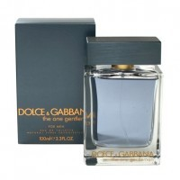 Perfume Dolce & Gabbana The One Gentleman Masculino 100ML