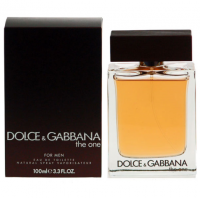 Perfume Dolce & Gabbana The One Masculino 100ML no Paraguai