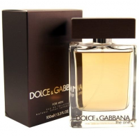 Perfume Dolce & Gabbana The One Masculino 100ML