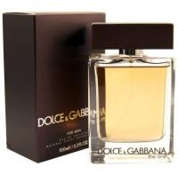 Perfume Dolce & Gabbana The One Masculino 100ML