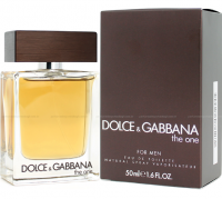 Perfume Dolce & Gabbana The One Masculino 50ML