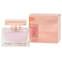 Perfume Dolce & Gabbana Rose The One Feminino 50ML