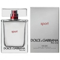 Perfume Dolce & Gabbana The One Sport Masculino 100ML