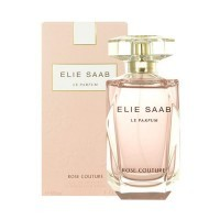 Perfume Elie Saab Rose Couture Feminino 90ML