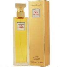 Perfume Elizabeth Arden 5TH Avenue EDP Feminino 125ML no Paraguai