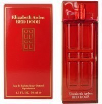 Perfume Elizabeth Arden Red Door Feminino 50ML