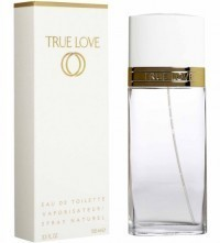 Perfume Elizabeth Arden True Love Feminino 100ML