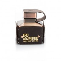 Perfume Emper Epic Adventure Masculino 100ML