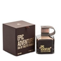 Perfume Emper Epic Adventure Masculino 100ML