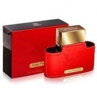 Perfume Emper Lady Presidente EDP Feminino 80ML