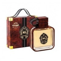 Perfume Emper Memories London Masculino 100ML