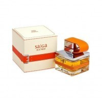 Perfume Emper Saga Feminino 100ML