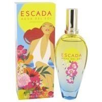 Perfume Escada Agua Del Sol Feminino 100ML