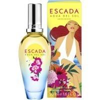 Perfume Escada Agua Del Sol Feminino 50ML