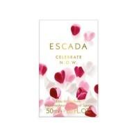 Perfume Escada Celebrate N.O.W. Feminino 50ML