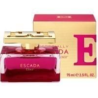 Perfume Escada Especially Elixir Feminino 75ML