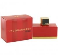 Perfume Fendi L'Acquarossa EDP Feminino 75ML no Paraguai