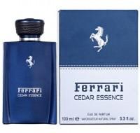 Perfume Ferrari Cedar Essence Masculino 100ML