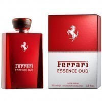 Perfume Ferrari Essence Oud Masculino 100ML