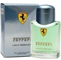 Perfume Ferrari Light Essence Masculino 125ML