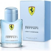 Perfume Ferrari Light Essence Masculino 40ML
