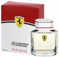Perfume Ferrari Scuderia Masculino 75ML
