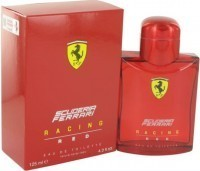 Perfume Ferrari Scuderia Racing Red Masculino 125ML