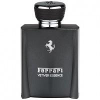 Perfume Ferrari Vetiver Essence Masculino 50ML
