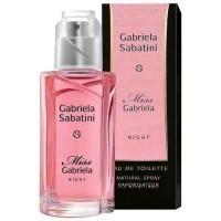 Perfume Gabriella Sabatini Miss Night Feminino 60ML
