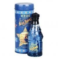 Perfume Gianni Versace Blue Jeans Masculino 75ML