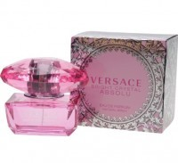 Perfume Gianni Versace Bright Crystal Absolu Feminino 50ML